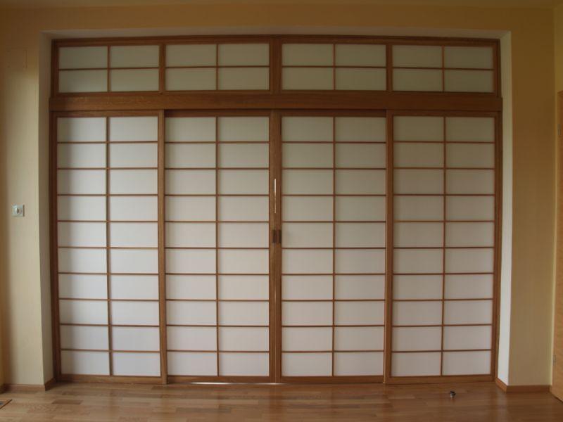 Japonske dvere